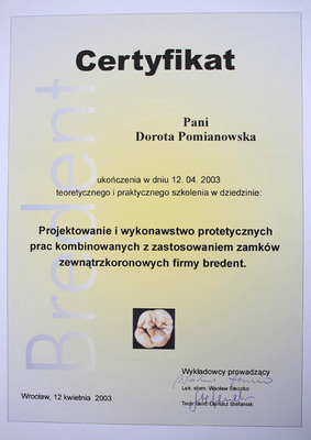 dentista Wroclaw